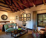 Bushmans Kloof - Bedroom