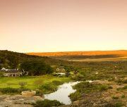 Bushmans Kloof - View