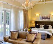 Lavender Farm - Bedroom