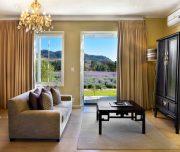Lavender Farm - Sitting Room