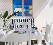 One Marine Drive - Dining