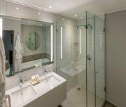 V&A Hotel - Bathroom