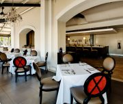 V&A Hotel - Dining