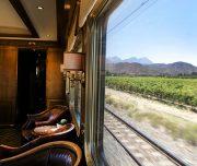 Blue Train Lounge