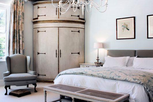 Grand Dedale suite