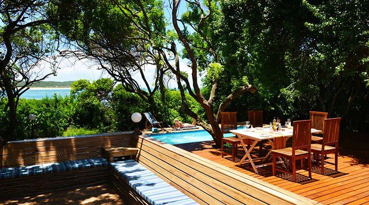 Machangulo Pool