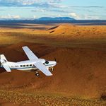 Namibia Fly-in