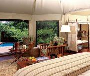 Nkomazi Tent