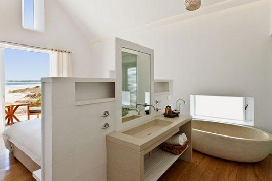 Strandloper suite