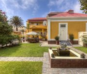 Swakopmund Villa Marhherita