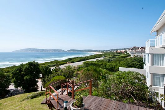The Robberg