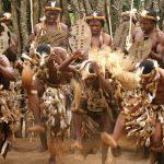 Victoria Falls culture
