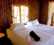 Camelthorn Kalahari Lodge