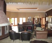 We Kebi Safari Lodge