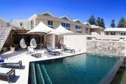 Abalone Guest Lodge - Pool