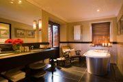 Bushmans Kloof - Bathroom