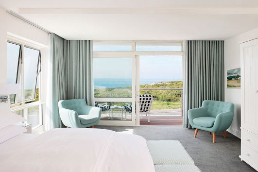 One Marine Drive - Bedroom