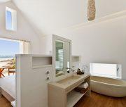 Strandloper Ocean Lodge - Bathroom