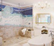 The Last Word Constantia - Bathroom