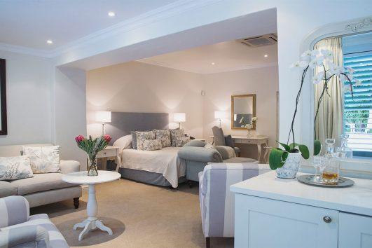 The Last Word-Franschhoek - bedroom