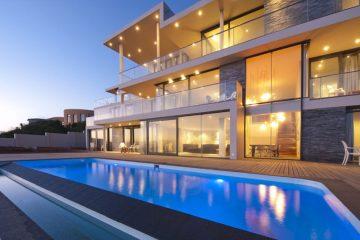 Ocean View pool