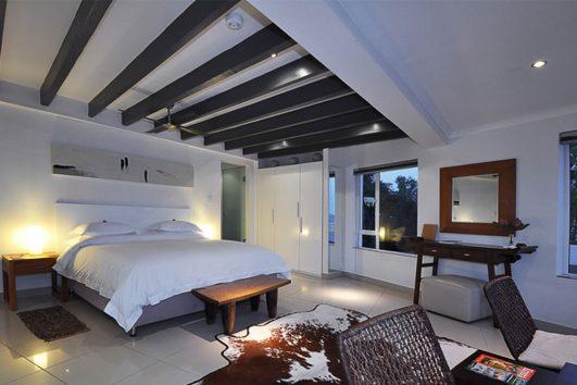 Villa Afrikana bedroom