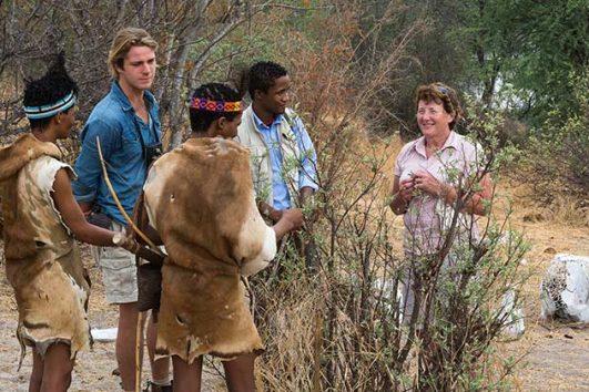 botswana local
