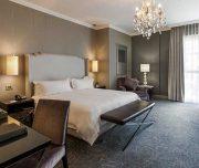 queen victoria hotel