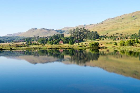 Highlands Meander