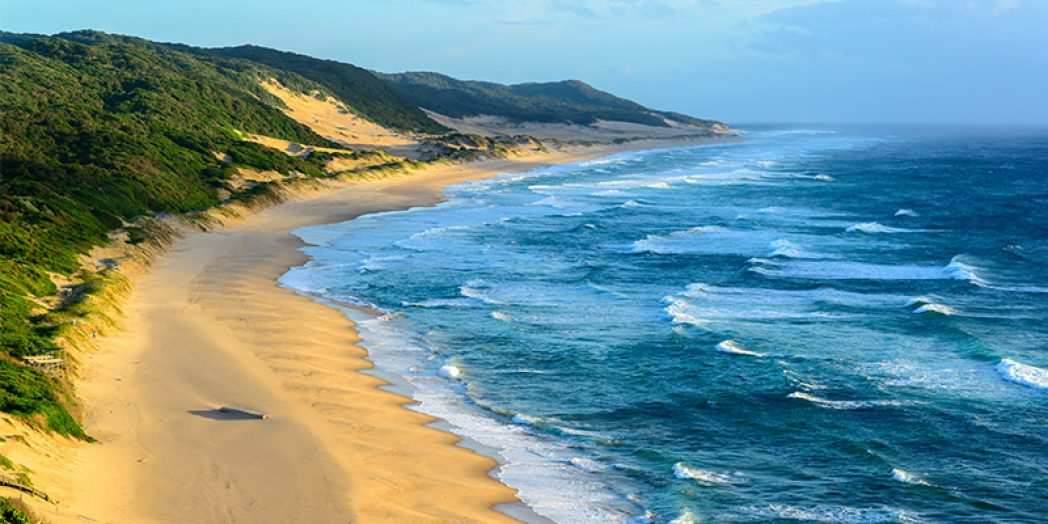KwaZulu Natal Beaches