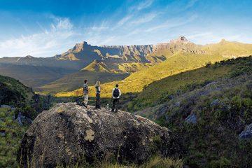KwaZulu Natal Drakensberg Mountains