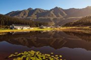 Swellendam Winelands