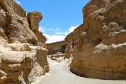 Sossusvlei Sesriem Canyon