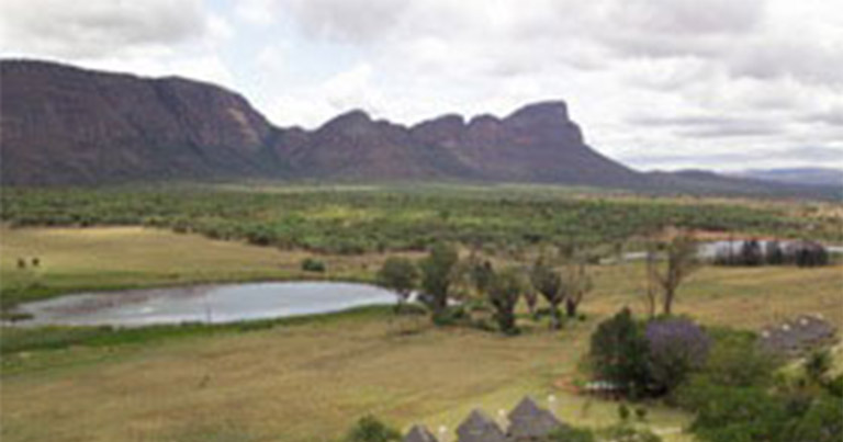 Namibia Waterberg