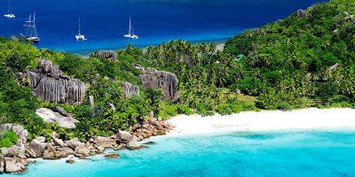 Seychelles Island Holiday
